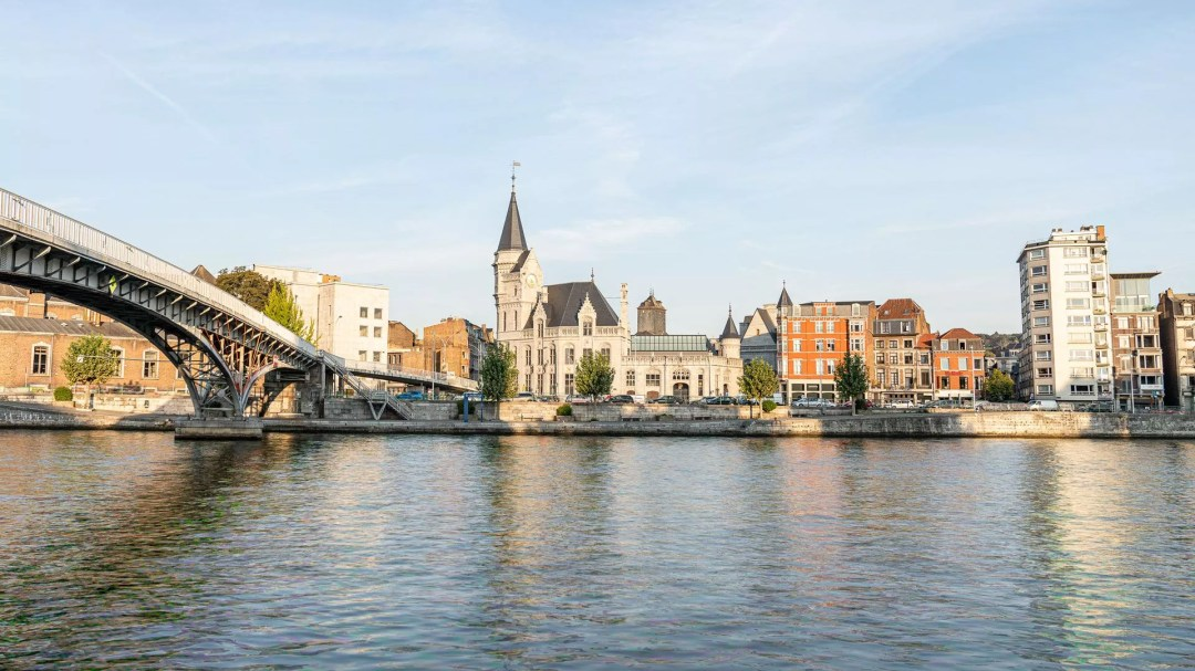 LGP - Liège Grand Poste