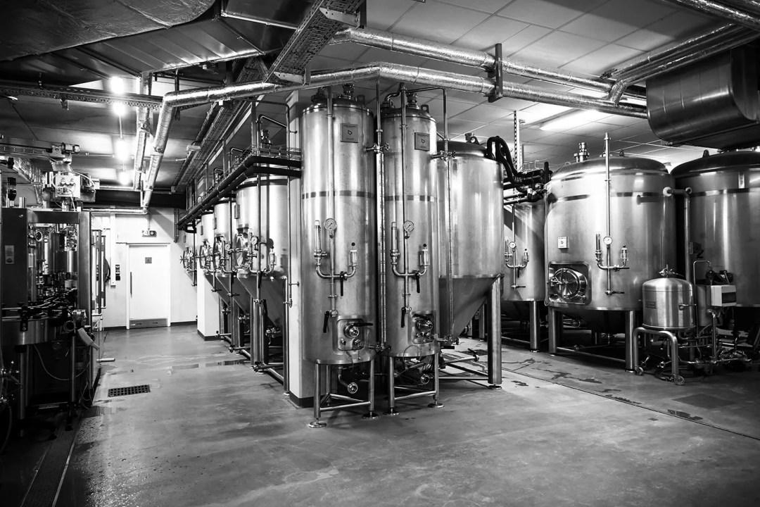 La Brasserie / Brasseries de Liège / BDL / YUBS / Bières / Beers