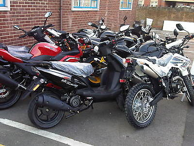 BDLA Motorbikes