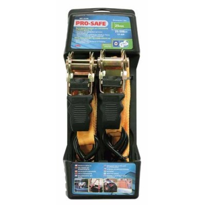 Lampa Motorcycle Transport Pro-Safe Straps