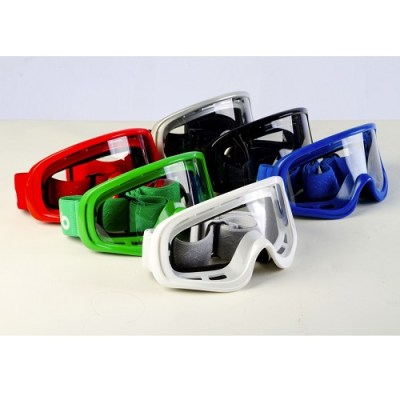 Motohart RS Goggles All Colours