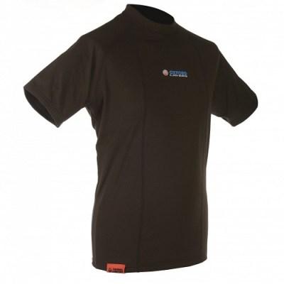 Oxford Warm Dry Short Sleeve Shirt