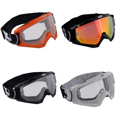 Oxford Assault Pro Motocross Goggles