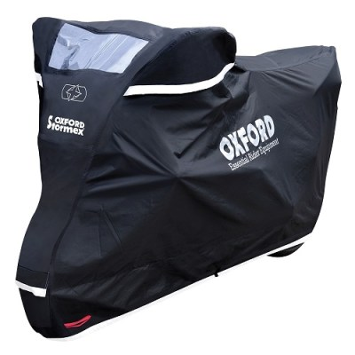 Oxford Stormex Waterproof Motorcycle Cover