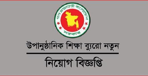 bureau of non-formal education job