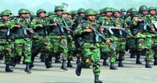 Bangladesh Army Civilian Job Circular 2019-army.mil.bd