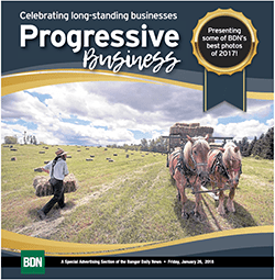 BDN Progressive Business and Best Photos