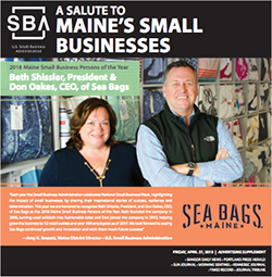 2018 SBA Salute to Small Business