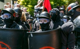 2 senators want antifa activists to be labeled 'domestic ...
