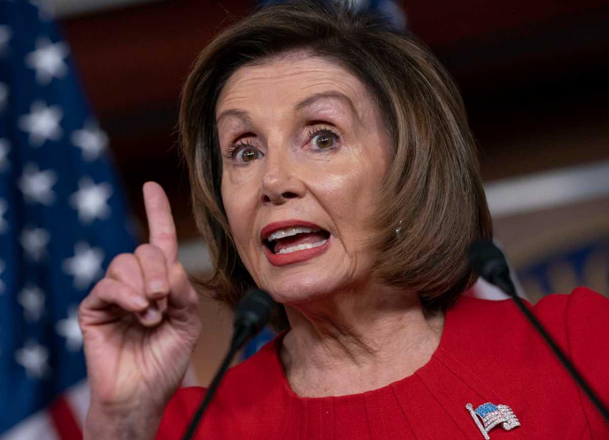 Nancy Pelosi invites Trump to testify as new witnesses prepare