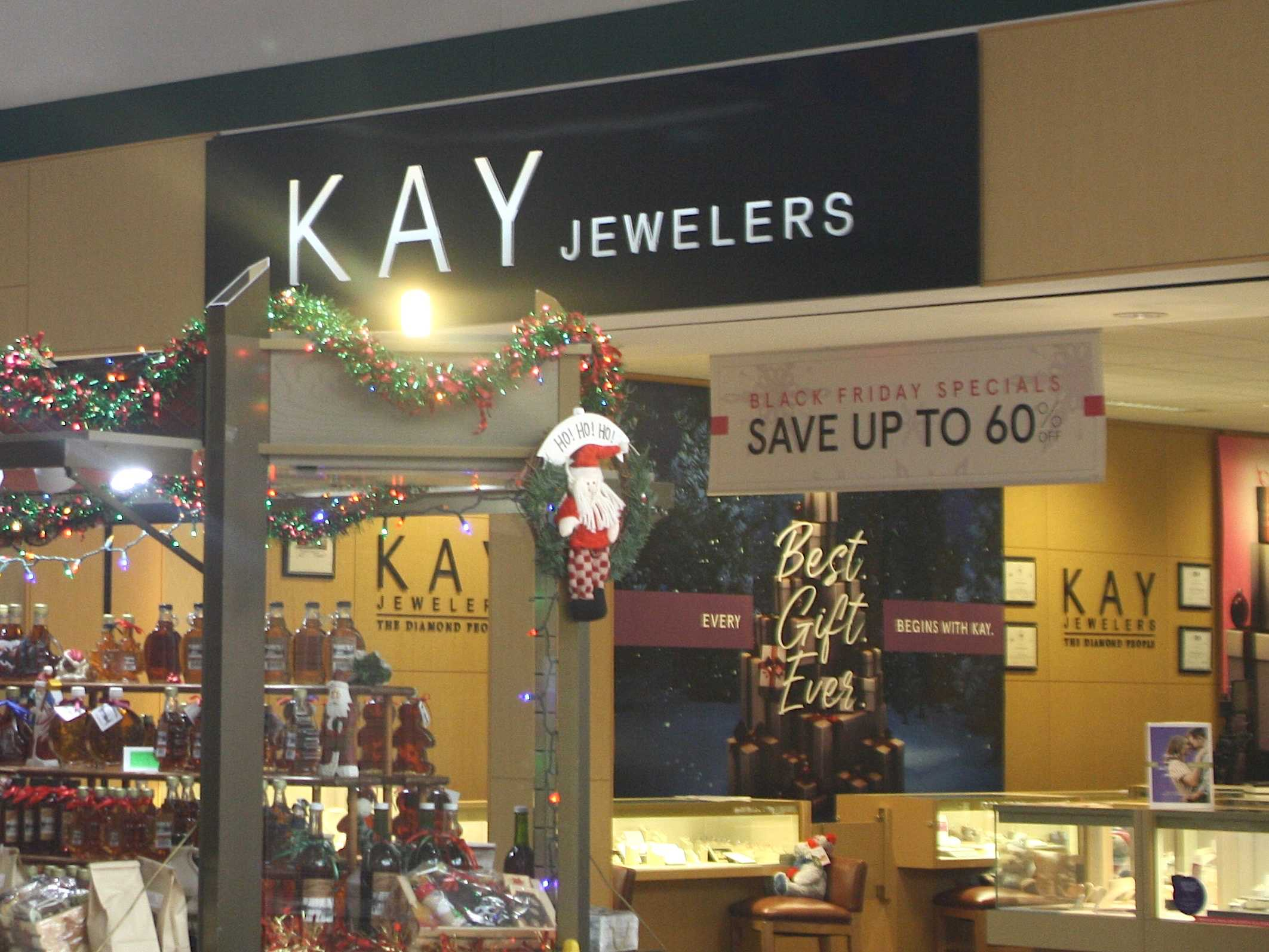 Kay Jewelers To Close At Aroostook Centre Mall After 25 Plus Years Of Operation