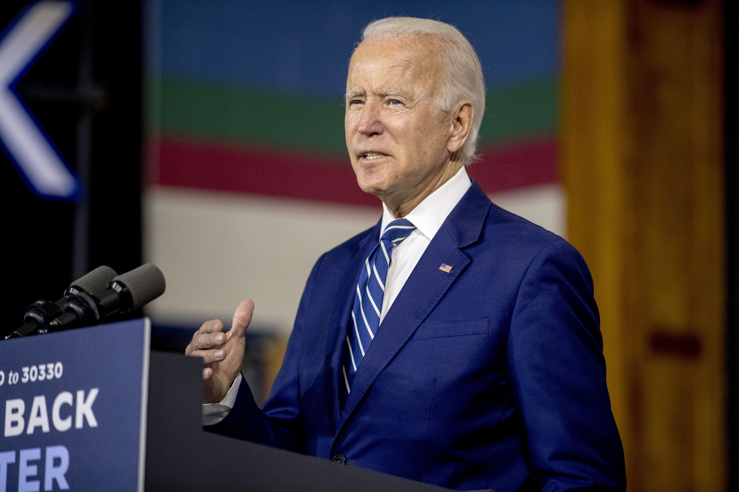 Joe Biden nears final decision on running mate
