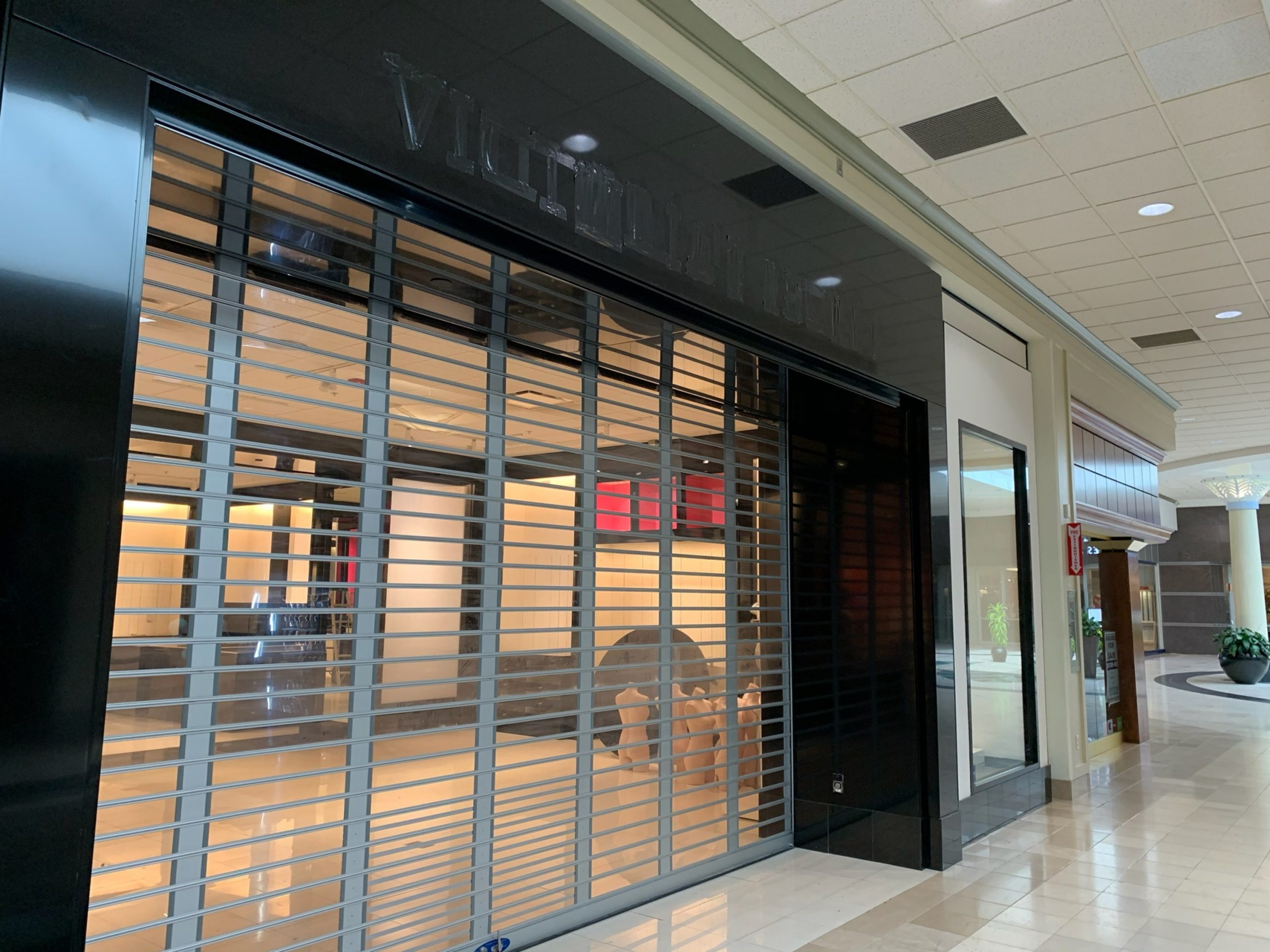 Victoria S Secret At The Bangor Mall Has Closed
