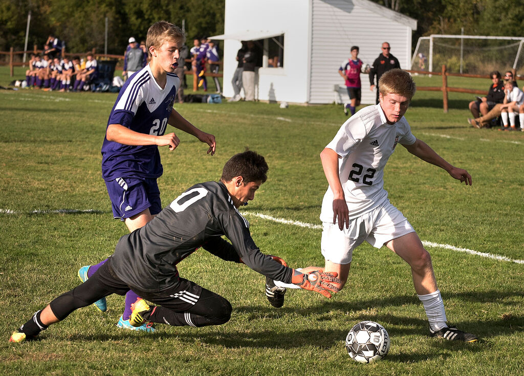 Players from Brewer, Hermon among Maines soccer All-Americans