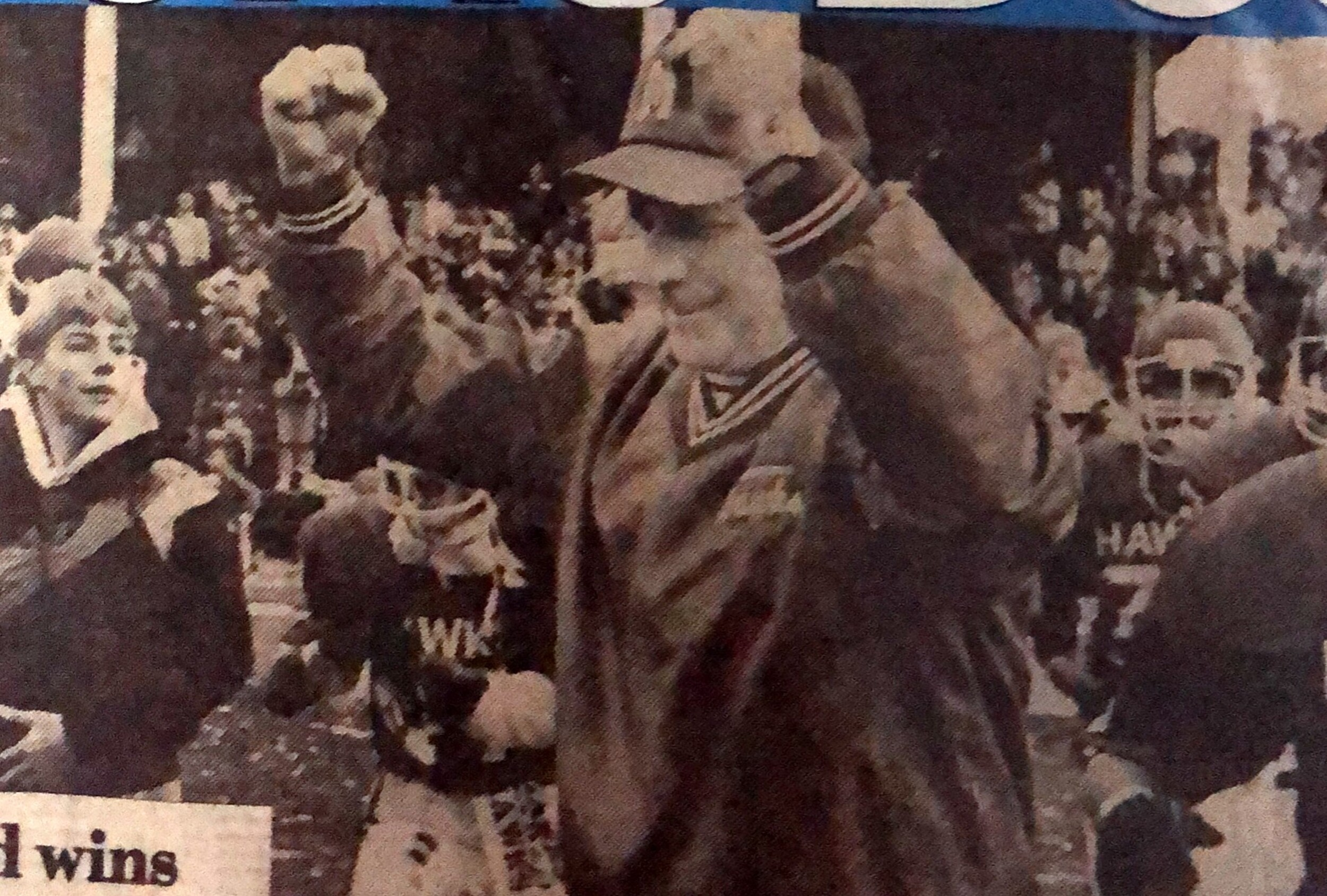 Marshwoods Rod Wotton tops Maine high school football...