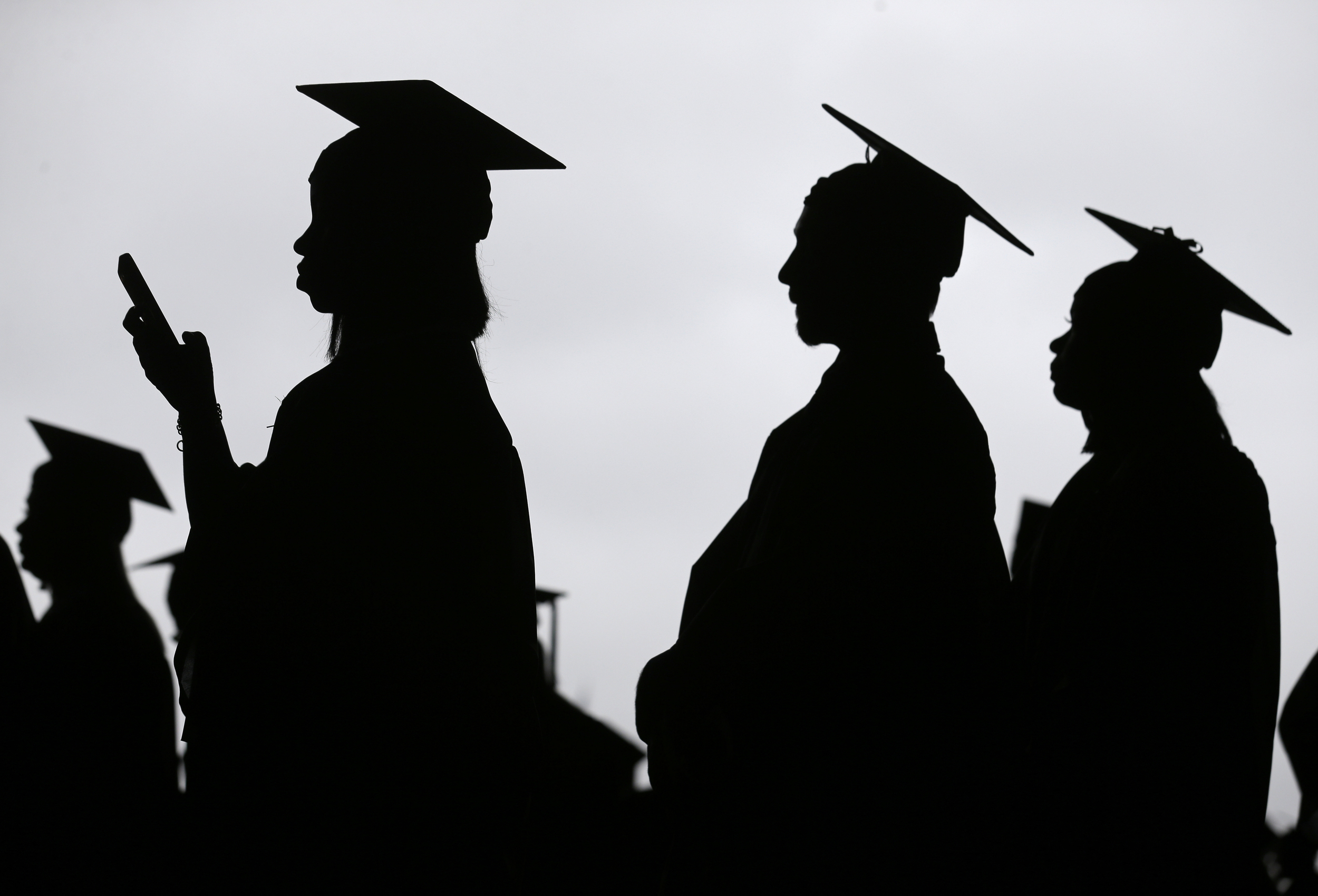 A third of Maine student loan borrowers could...