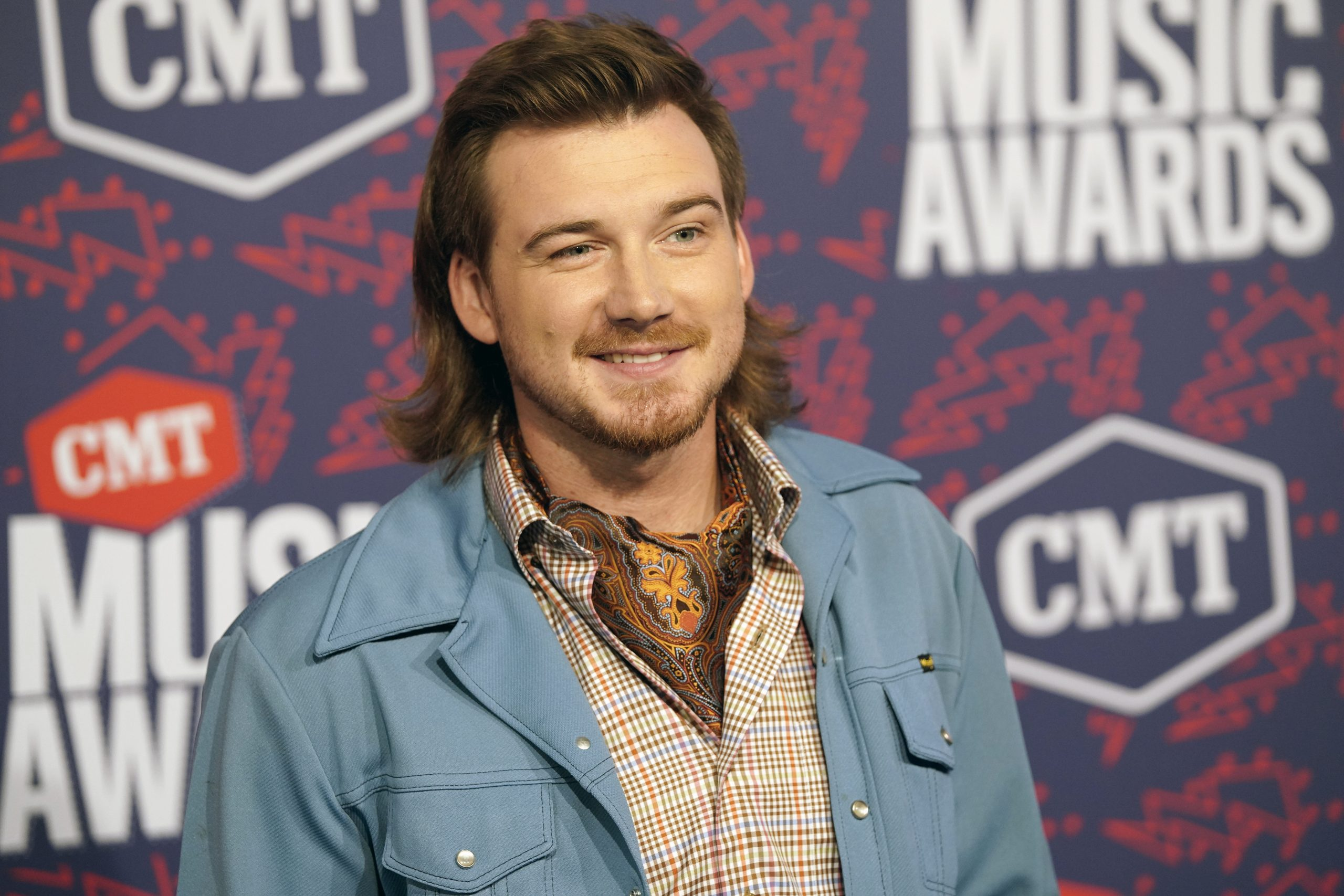 Country artist Morgan Wallen still set to perform in Bangor this summer, after racist comment