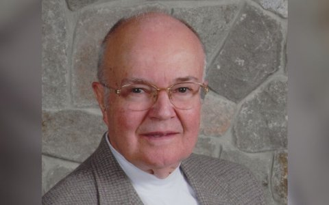 Robert Brandow, who oversaw EMMC's expansion into regional medical hub, dies at 92