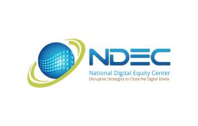 National Digital Equity Center logo
