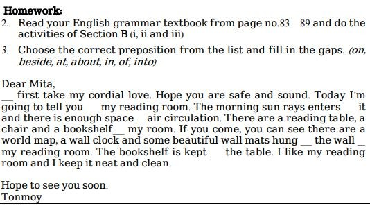 class-7-english-assignment