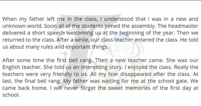 class-6-english-assignment