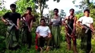 rohinga-freedom -fighter