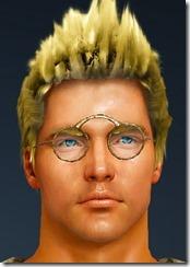 Badane Glasses Front Male