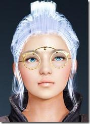 Badane Glasses Front