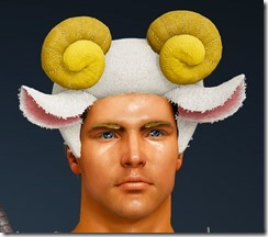Cozy Fleeced Hat Front
