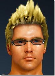 Ellen Glasses Front Male