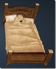 Fleece Bed Top