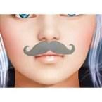 Gentleman Mustache