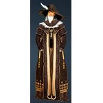 [Wizard] Inquirer's Destiny