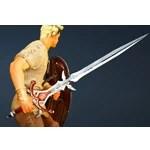 [Warrior] Karcenov Longsword
