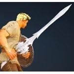 [Warrior] Karlstein Longsword