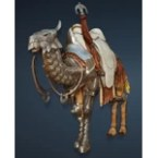 Katan Camel Costume