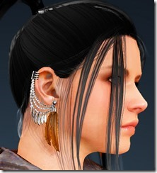 Khaleed Ear Cuff Female