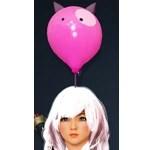 Kitty Balloon Headband