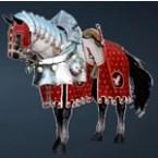 Knight's Horse Gear