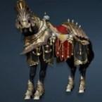 Lahr Arcien Horse Gear