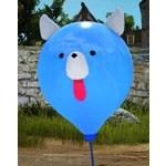 Puppy Balloon Headband