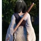 Rusty Short Sword