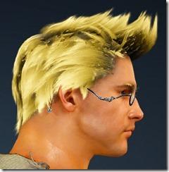 Shold Glasses Side Male