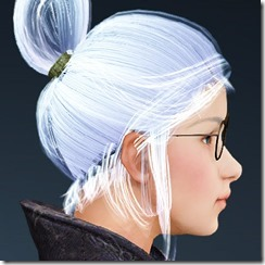 Shold Glasses Side