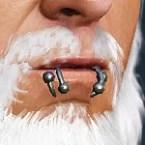 Round Piercing