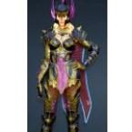 [Sorceress] Acher Guard