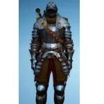 [Warrior] Bern