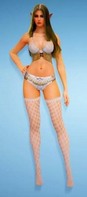 bdo-silk-corset-underwear