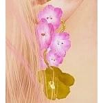 Cherry Blossom Earring