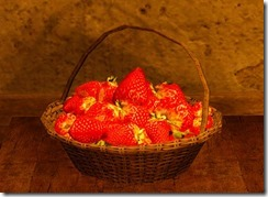 Basket-of-Strawberries